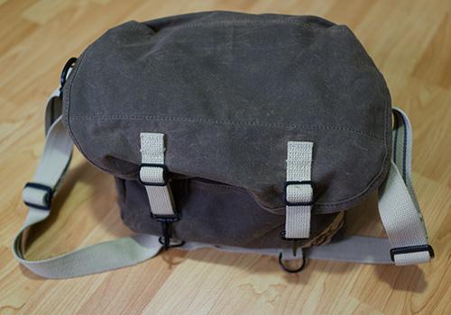 Bag Model F6