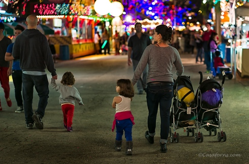 Family outing !!!   Leica APO-Summicron-M 75mm f/2.0 ASPH