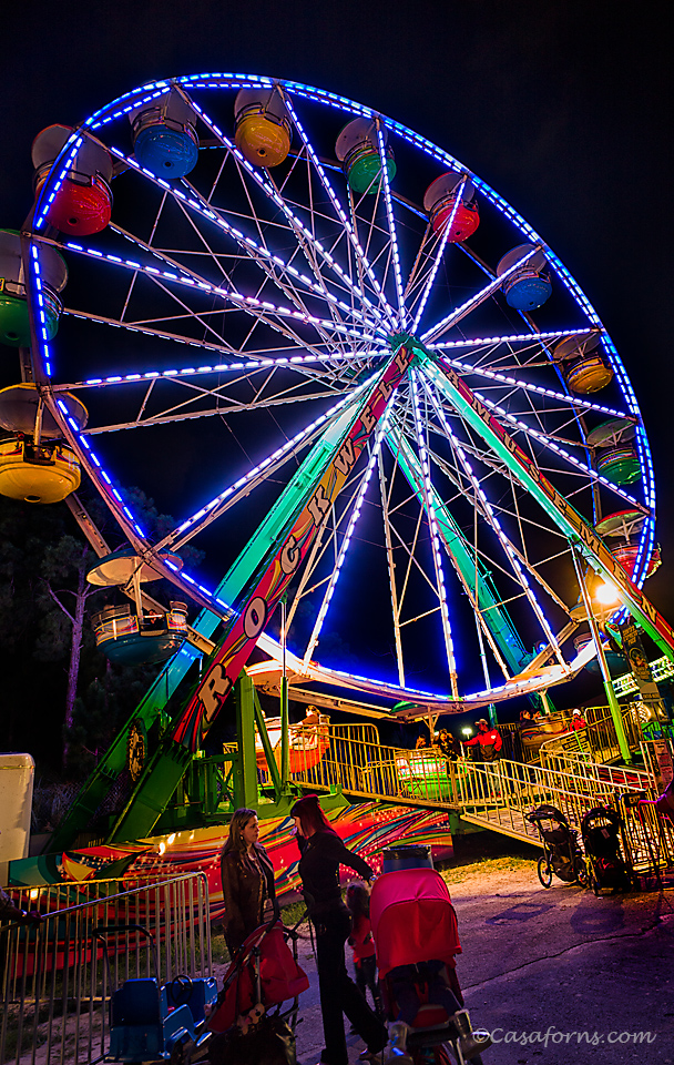 The big wheel !!!   Leica Super-Elmar-M 21mm f/3.4 ASPH