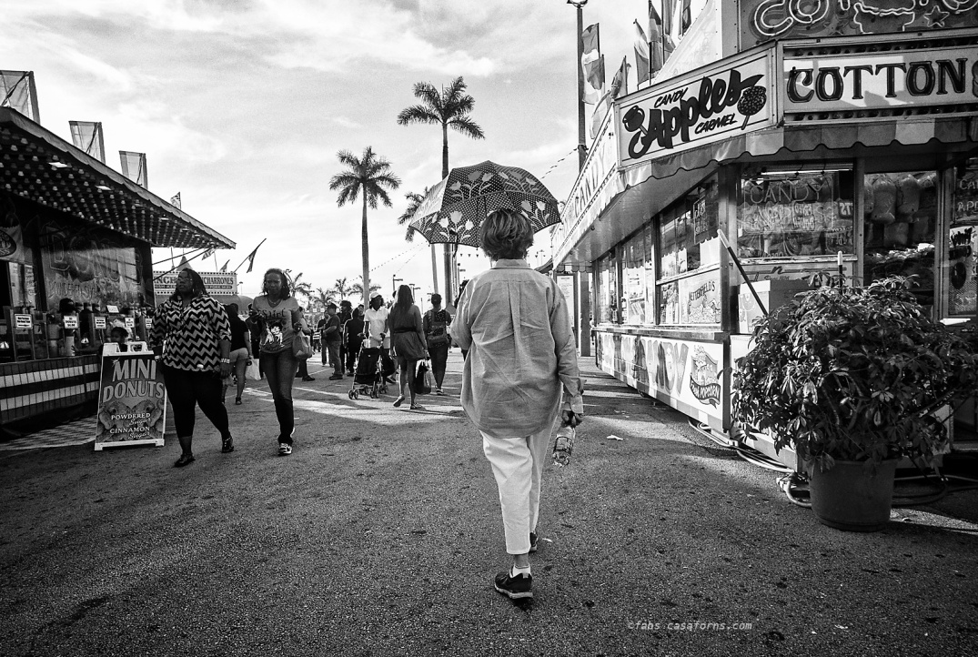 Leica M240, 18mm Super Elmar, Youth Fair