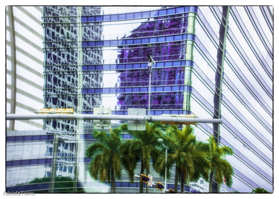 What do you do on a rainy day in Brickell Avenue?
